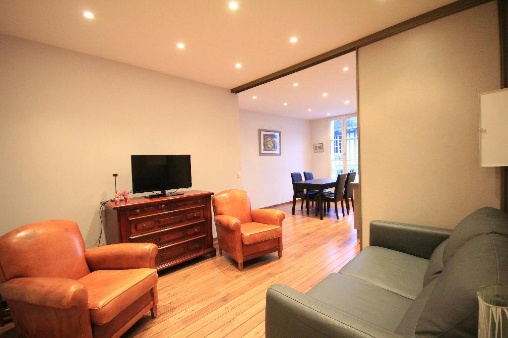 Achat Appartement 2 pièces à Deauville - vignette-3