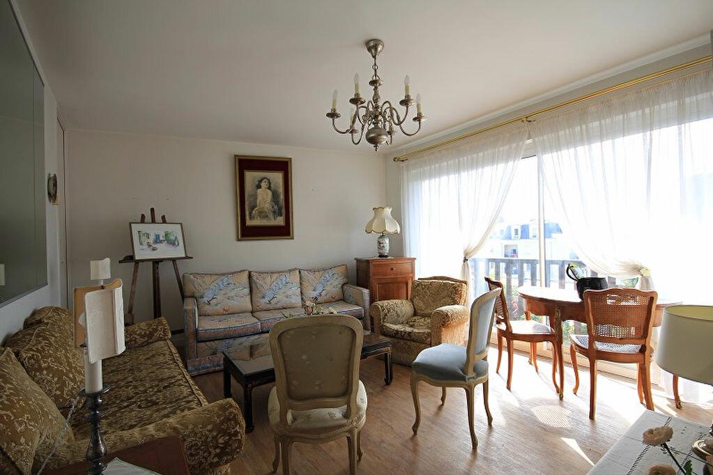 Achat Appartement 3 pièces à Deauville - vignette-1