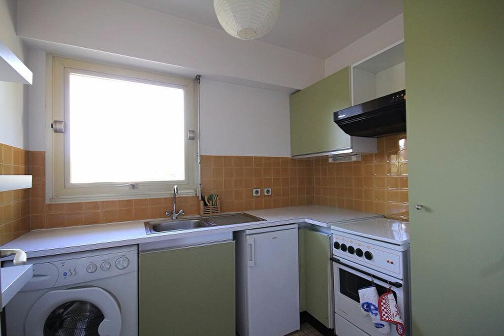Achat Appartement 2 pièces à Deauville - vignette-2