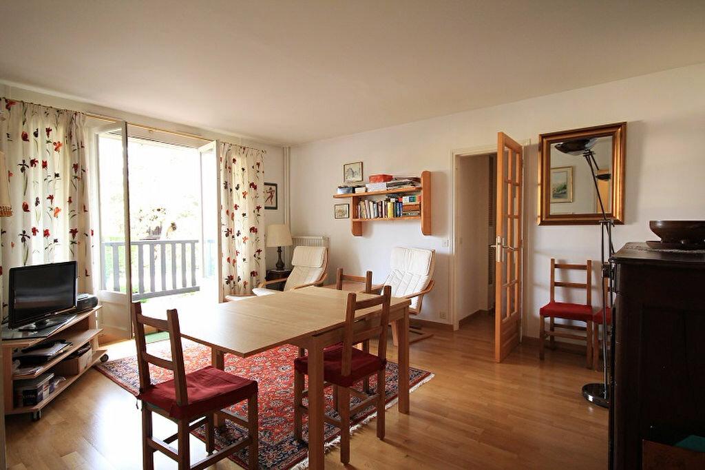 Achat Appartement 3 pièces à Tourgéville - vignette-1