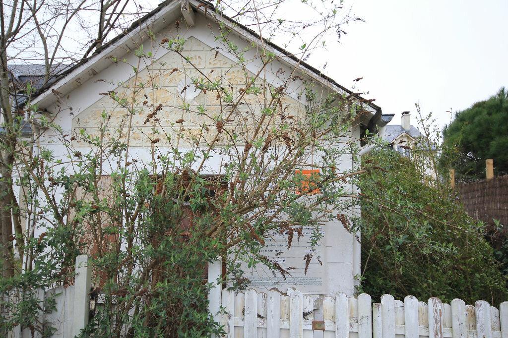 Achat Maison 2 pièces à Tourgéville - vignette-4