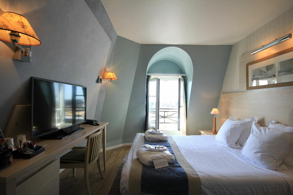 Achat Appartement 1 pièce à Trouville-sur-Mer - vignette-1