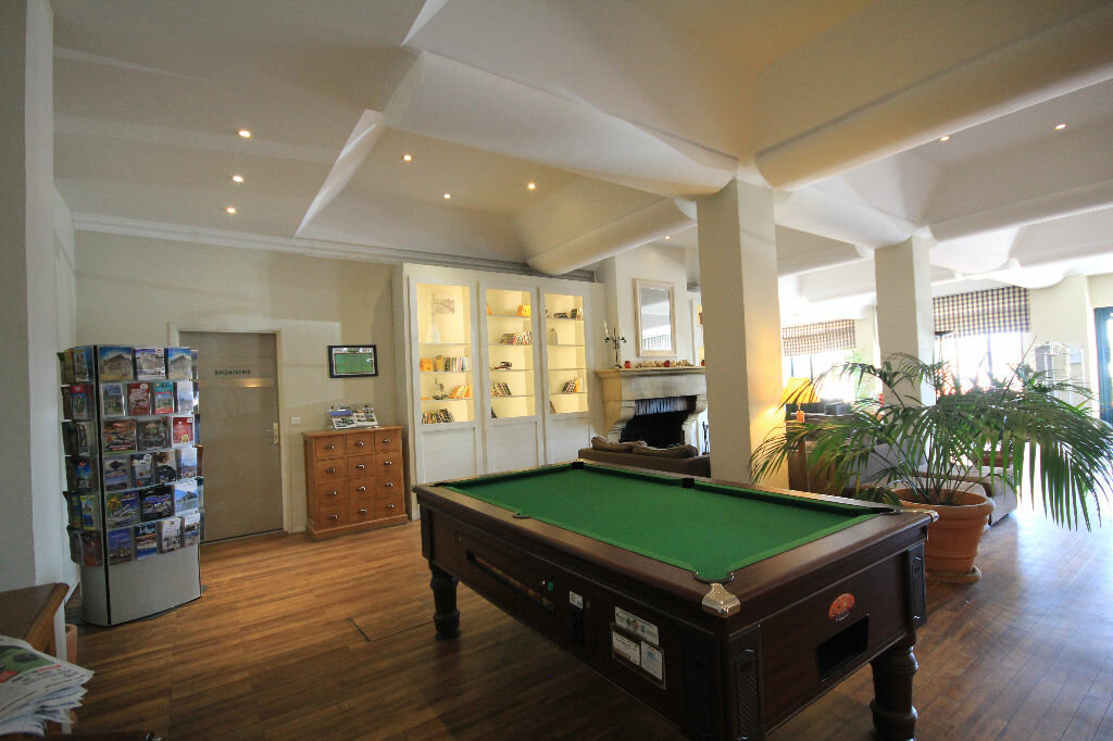 Achat Appartement 1 pièce à Trouville-sur-Mer - vignette-9