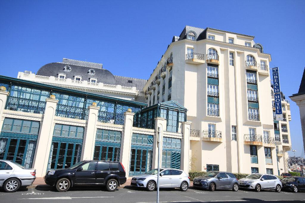 Achat Appartement 1 pièce à Trouville-sur-Mer - vignette-10