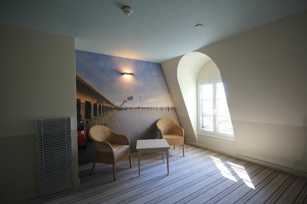 Achat Appartement 1 pièce à Trouville-sur-Mer - vignette-11