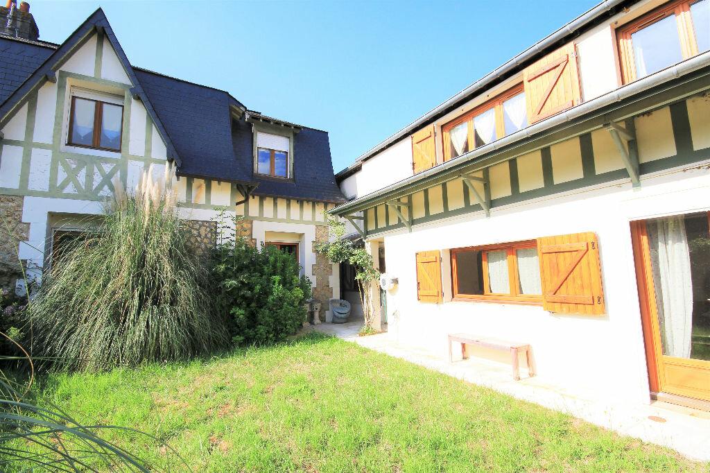 Achat Maison 8 pièces à Deauville - vignette-1