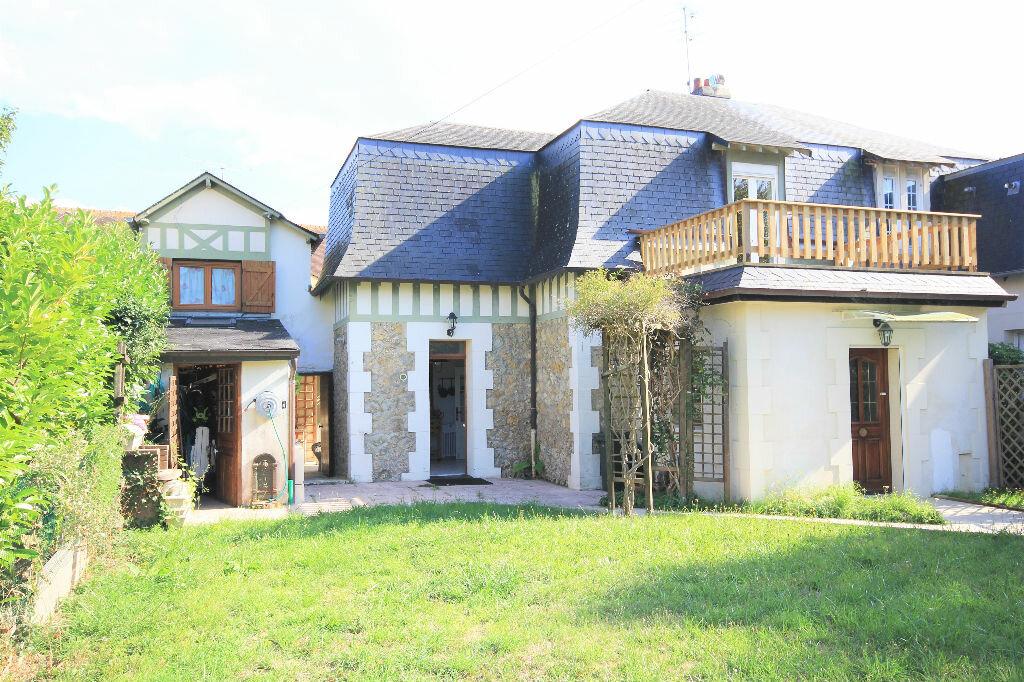 Achat Maison 8 pièces à Deauville - vignette-16