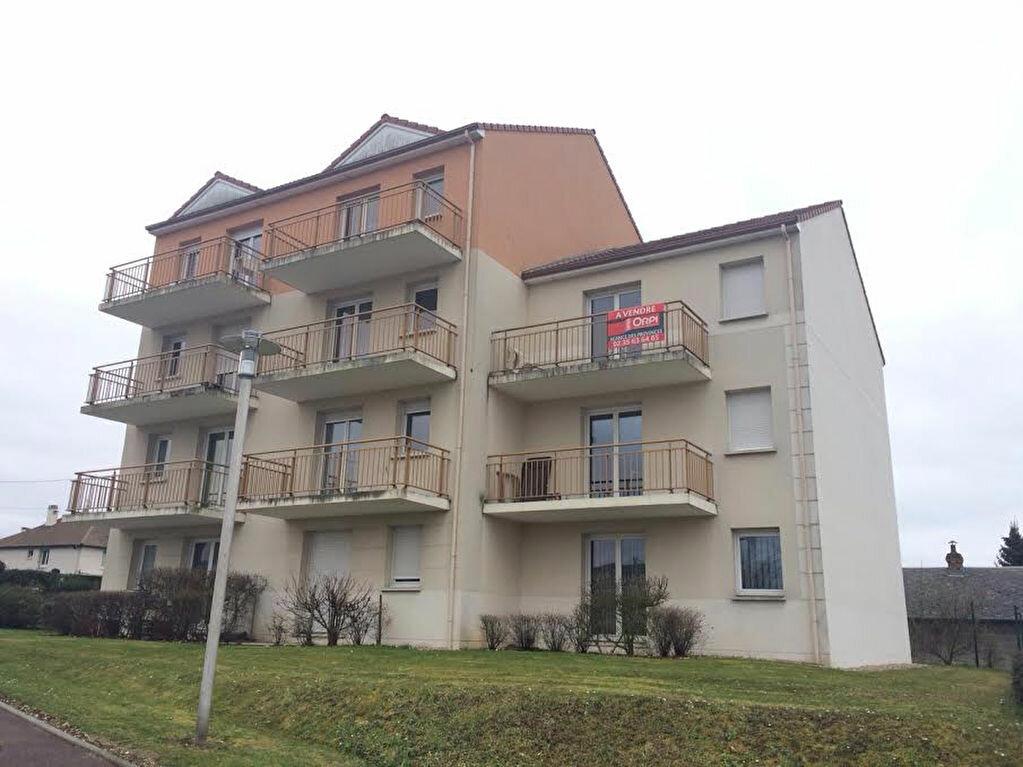 Achat Appartement 2 pièces à Petit-Couronne - vignette-1