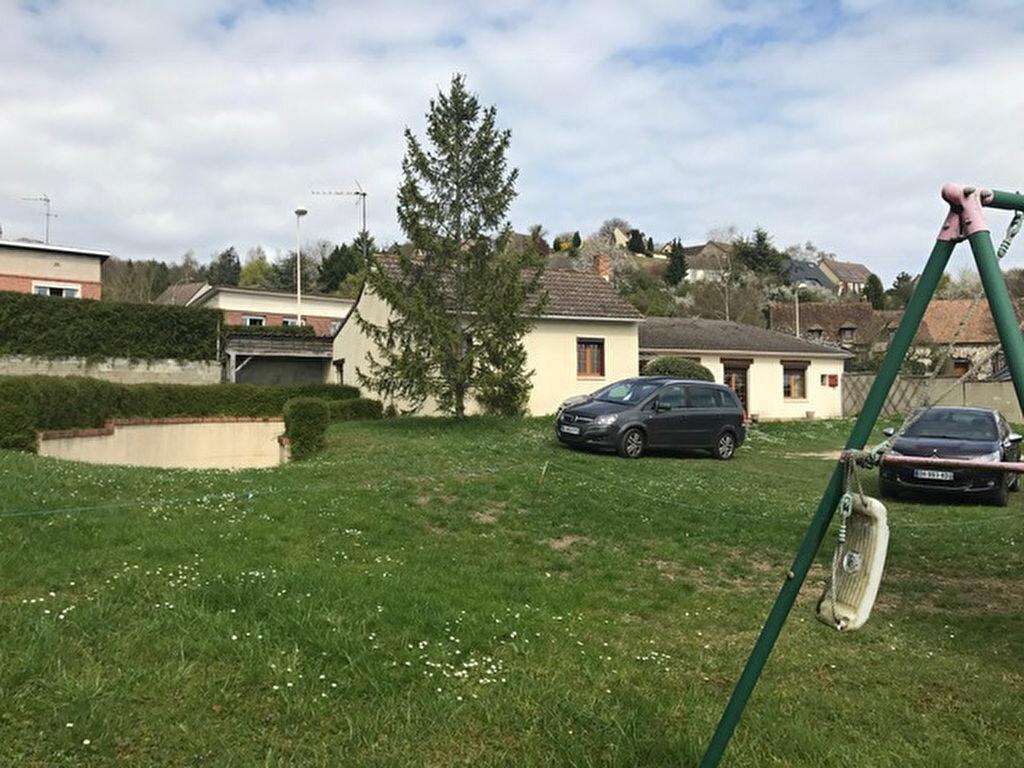 Achat Maison 4 pièces à Sotteville-sous-le-Val - vignette-1