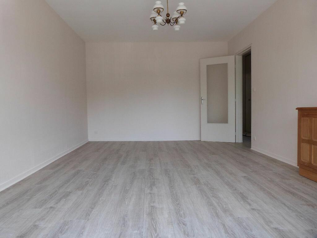 Achat Appartement 3 pièces à Le Grand-Quevilly - vignette-1