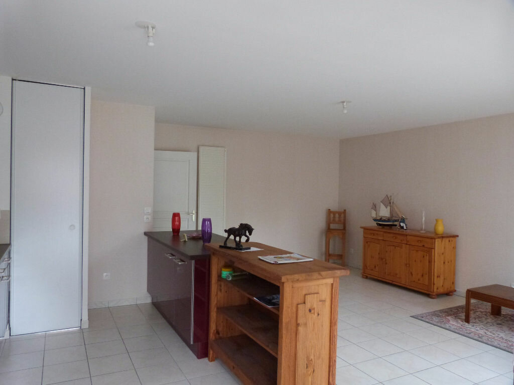Achat Appartement 3 pièces à Rouen - vignette-2