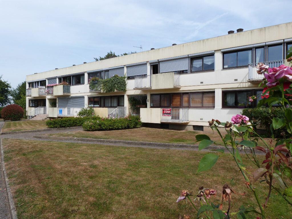 Achat Appartement 3 pièces à Bonsecours - vignette-1