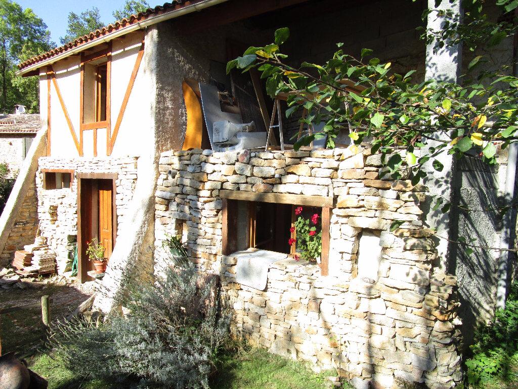Achat Maison 4 pièces à Bruniquel - vignette-1