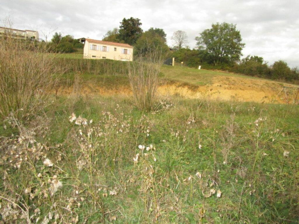 Achat Terrain  à Monclar-de-Quercy - vignette-1