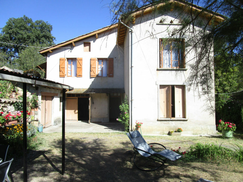 Achat Maison 4 pièces à Puygaillard-de-Quercy - vignette-3