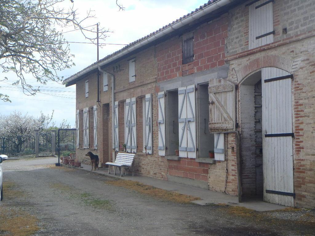 Achat Maison 4 pièces à Aucamville - vignette-1