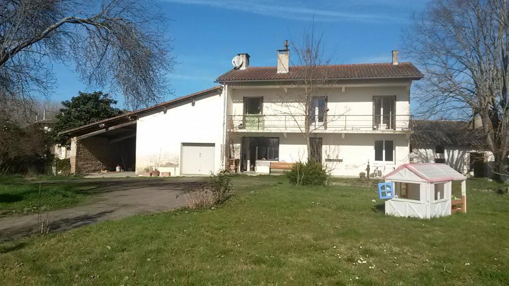 Achat Maison 5 pièces à Verdun-sur-Garonne - vignette-1