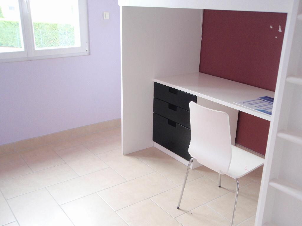 Location Maison 5 pièces à Cayrac - vignette-7