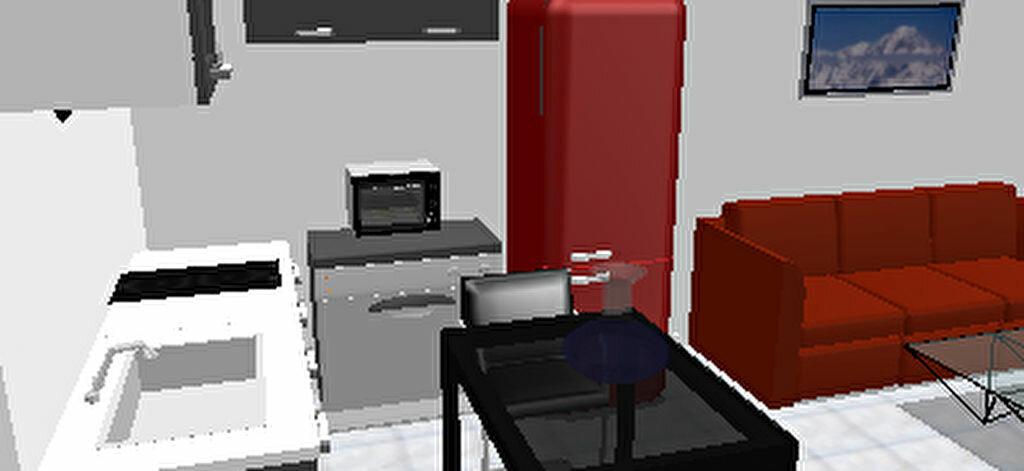 Achat Appartement 2 pièces à Nègrepelisse - vignette-1