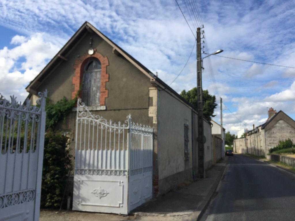 Achat Maison 1 pièce à Meung-sur-Loire - vignette-1