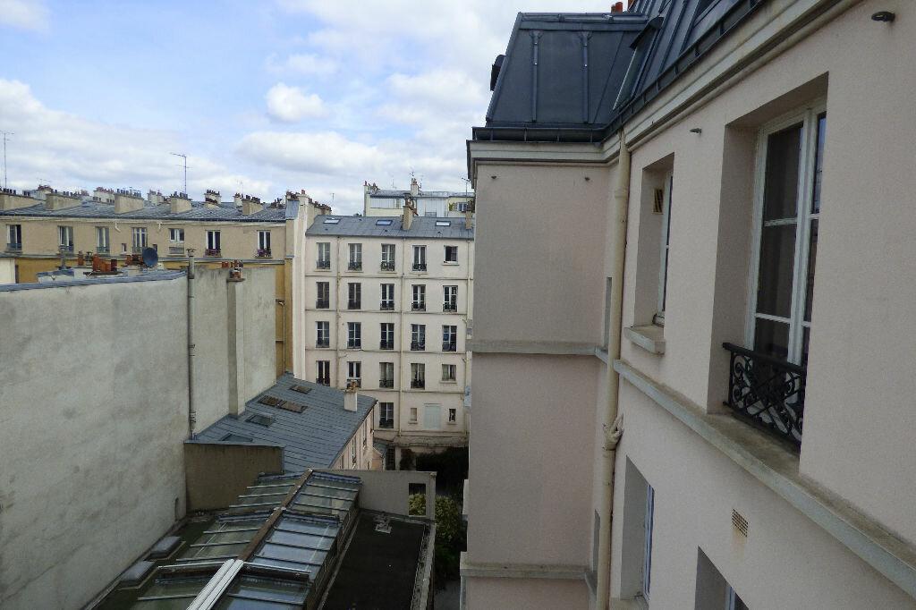 Achat Appartement 2 pièces à Paris 11 - vignette-2