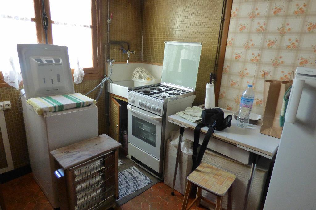 Achat Appartement 2 pièces à Paris 11 - vignette-4