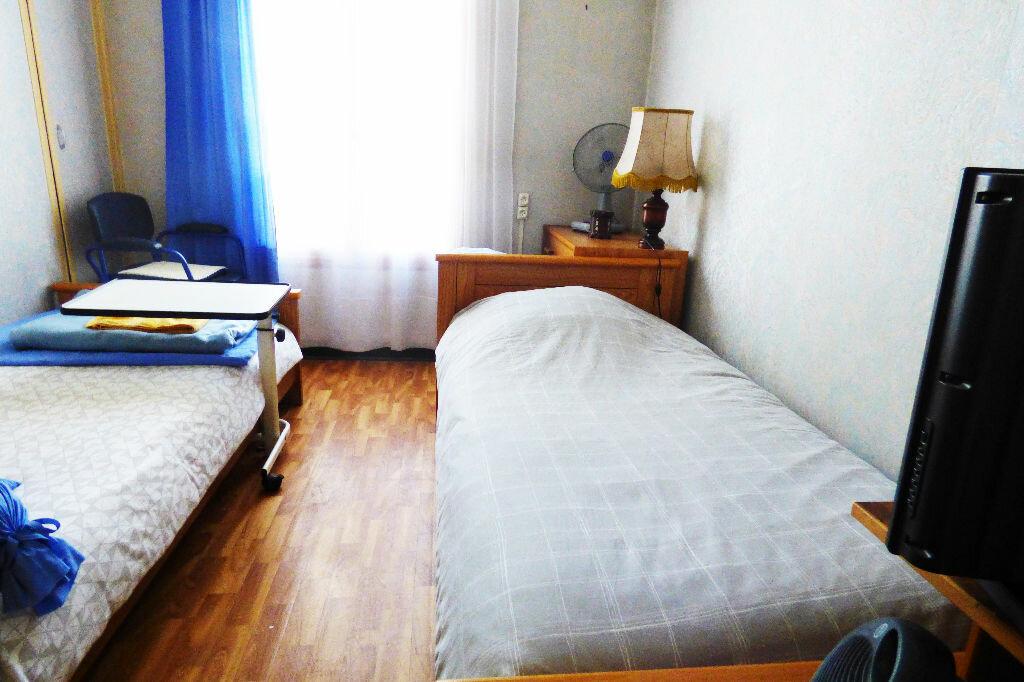 Achat Appartement 2 pièces à Paris 11 - vignette-5