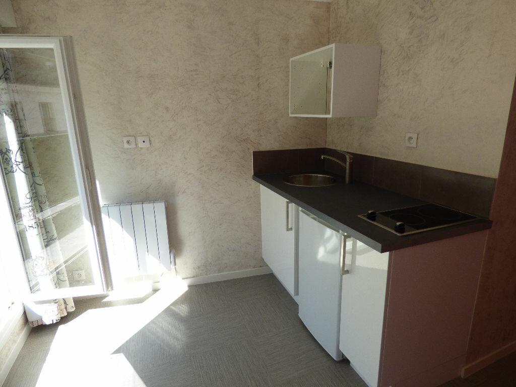 Achat Appartement 1 pièce à Paris 2 - vignette-6