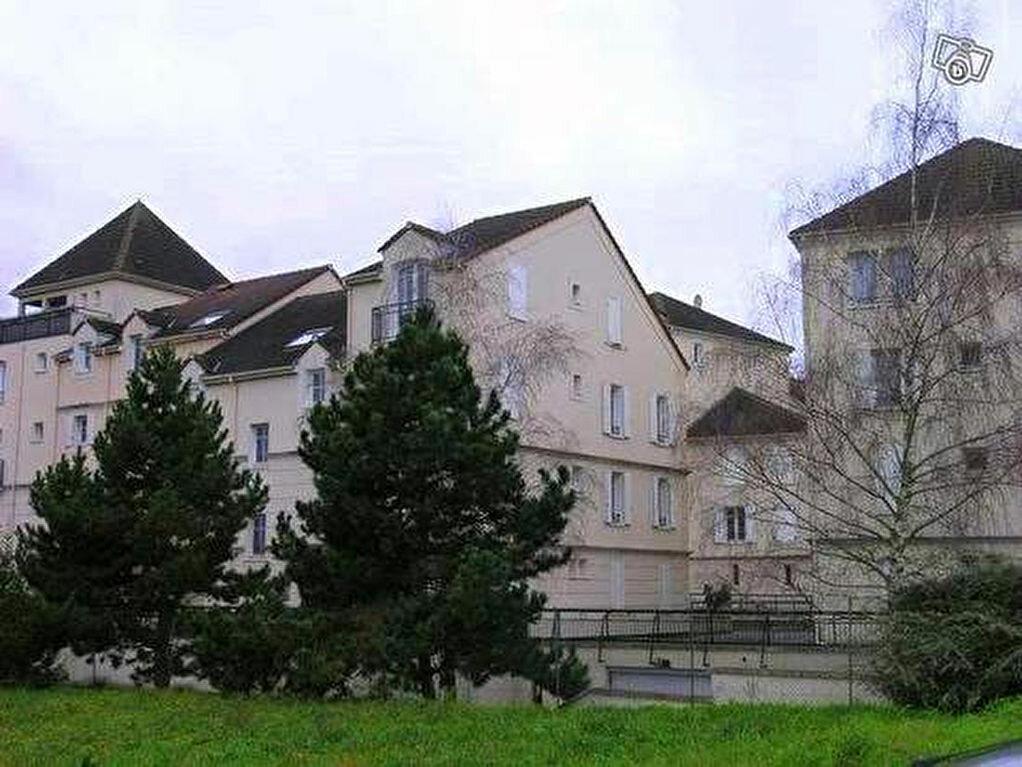 Achat Appartement 2 pièces à Courdimanche - vignette-1