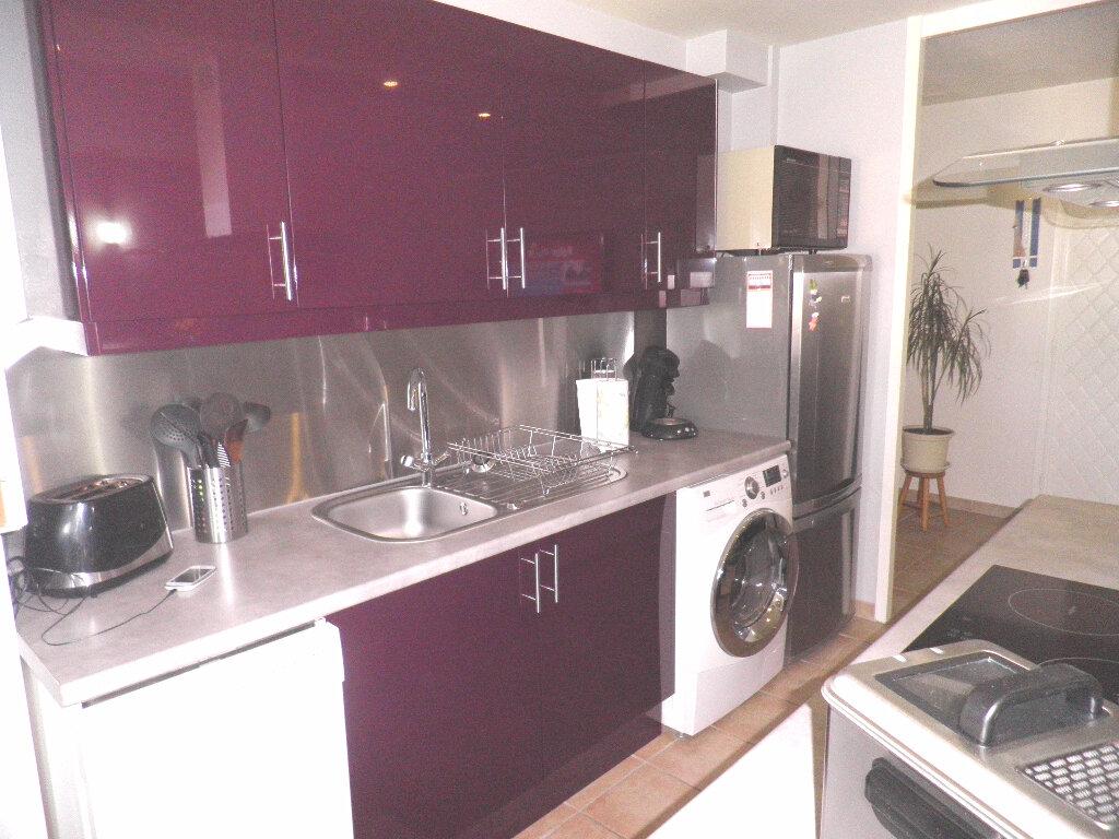 Achat Appartement 3 pièces à Cergy - vignette-3