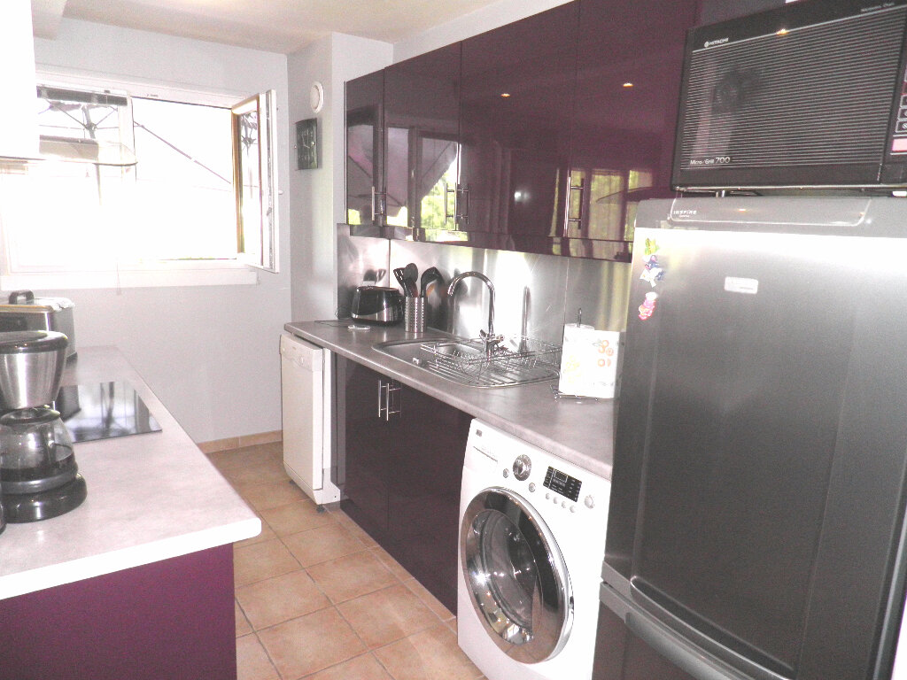 Achat Appartement 3 pièces à Cergy - vignette-4