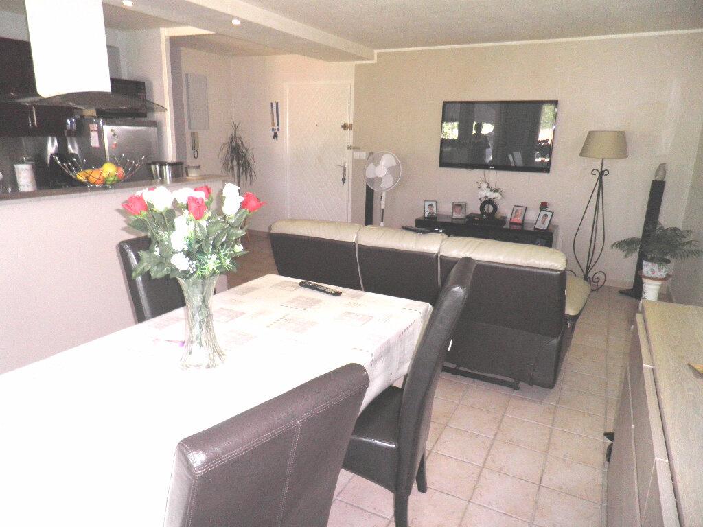 Achat Appartement 3 pièces à Cergy - vignette-9