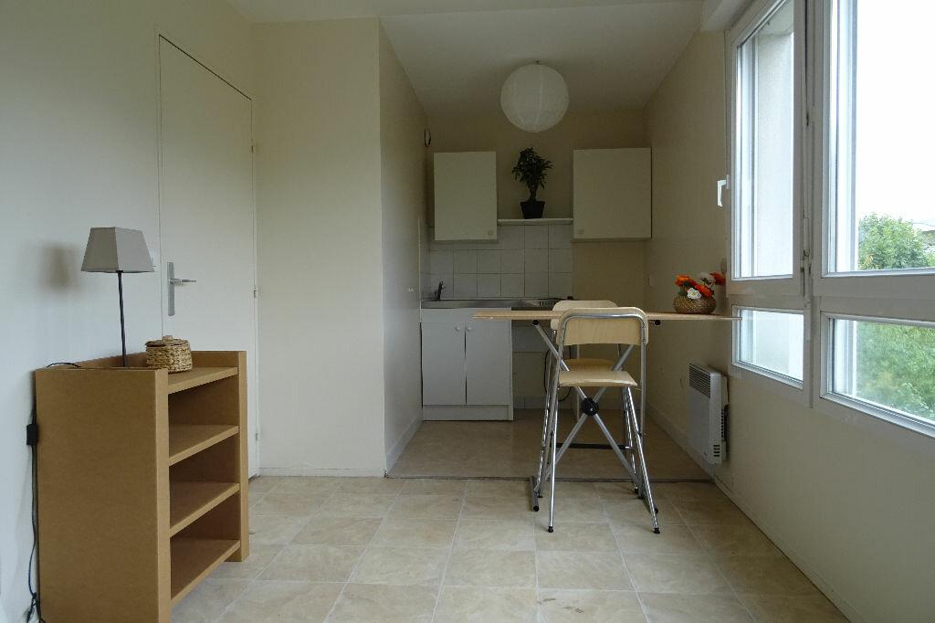 Achat Appartement 1 pièce à Cergy - vignette-3