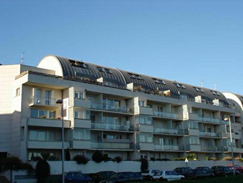 Achat Appartement 1 pièce à Cergy - vignette-6