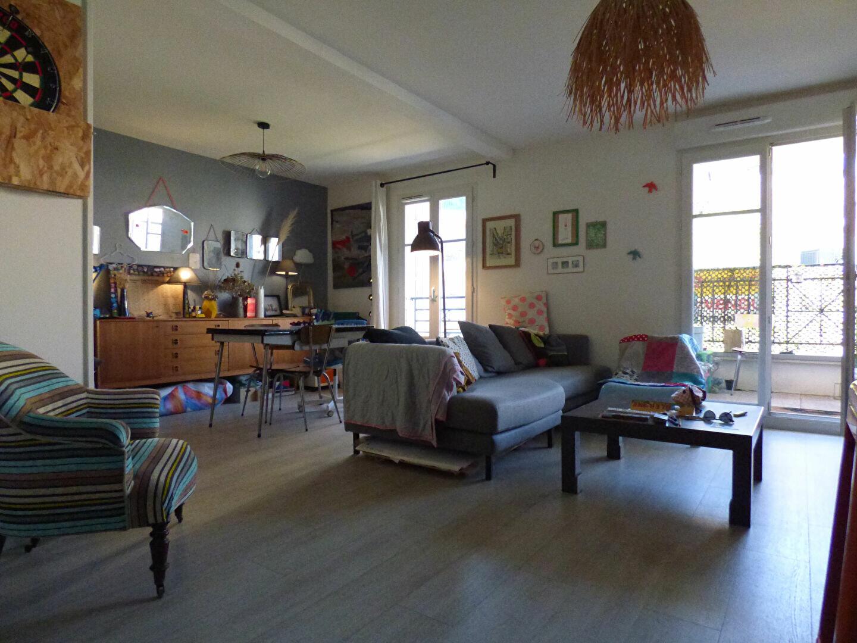Achat Appartement 3 pièces à Vauréal - vignette-3