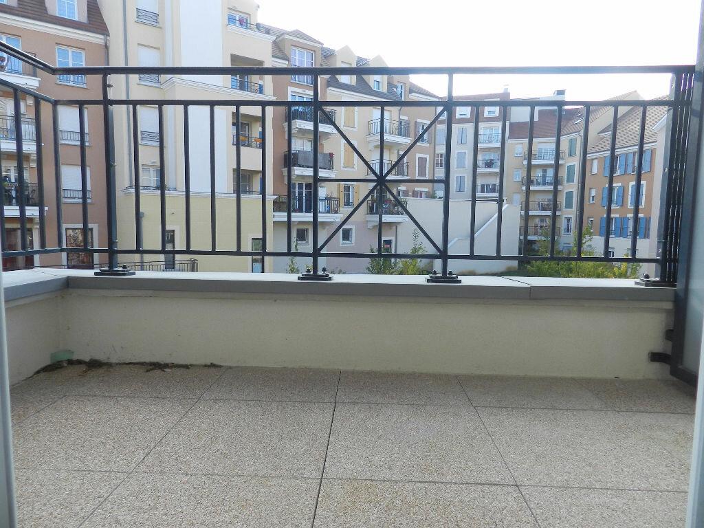 Achat Appartement 3 pièces à Vauréal - vignette-4