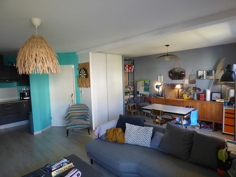 Achat Appartement 3 pièces à Vauréal - vignette-5