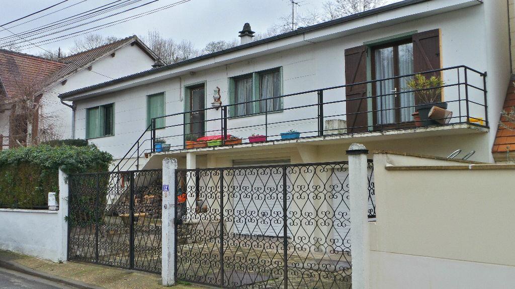 Achat Maison 7 pièces à Jouy-le-Moutier - vignette-1