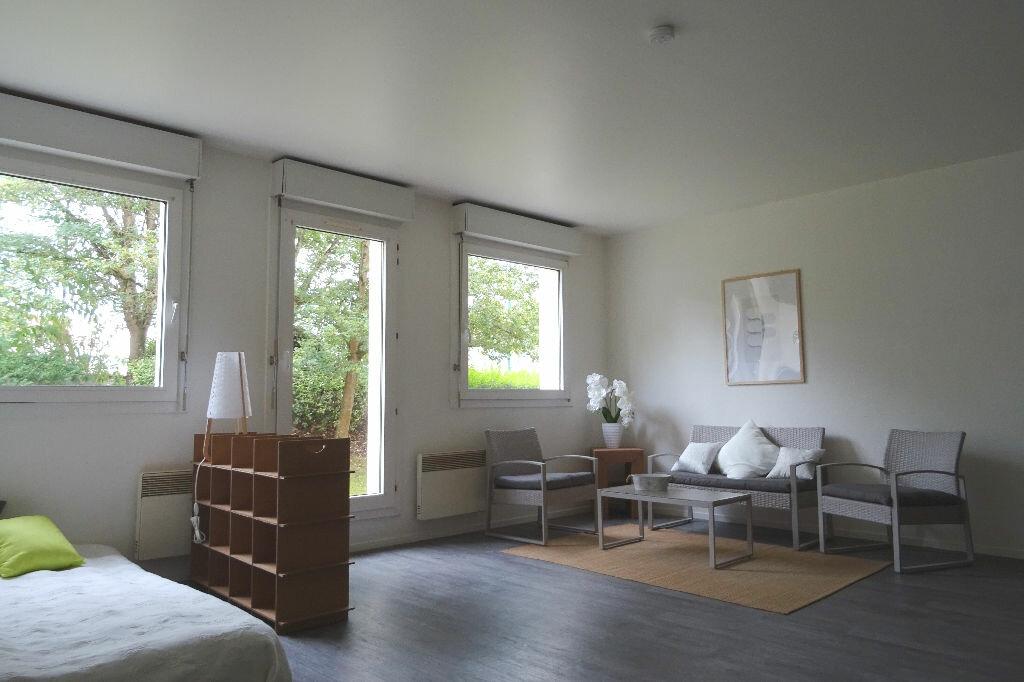 Achat Appartement 1 pièce à Cergy - vignette-1