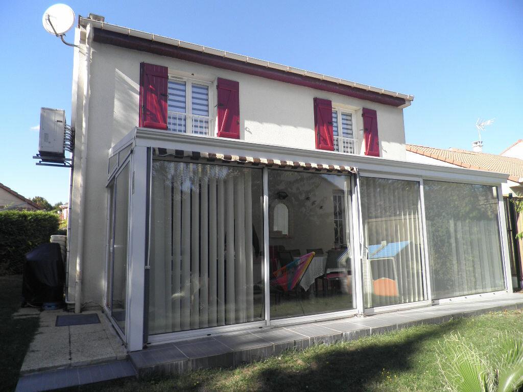 Achat Maison 7 pièces à Cergy - vignette-1