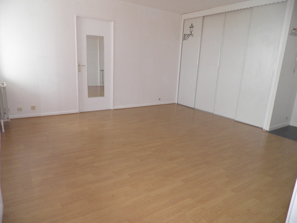 Achat Appartement 2 pièces à Cergy - vignette-1
