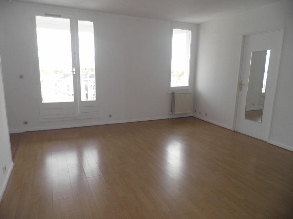 Achat Appartement 2 pièces à Cergy - vignette-2