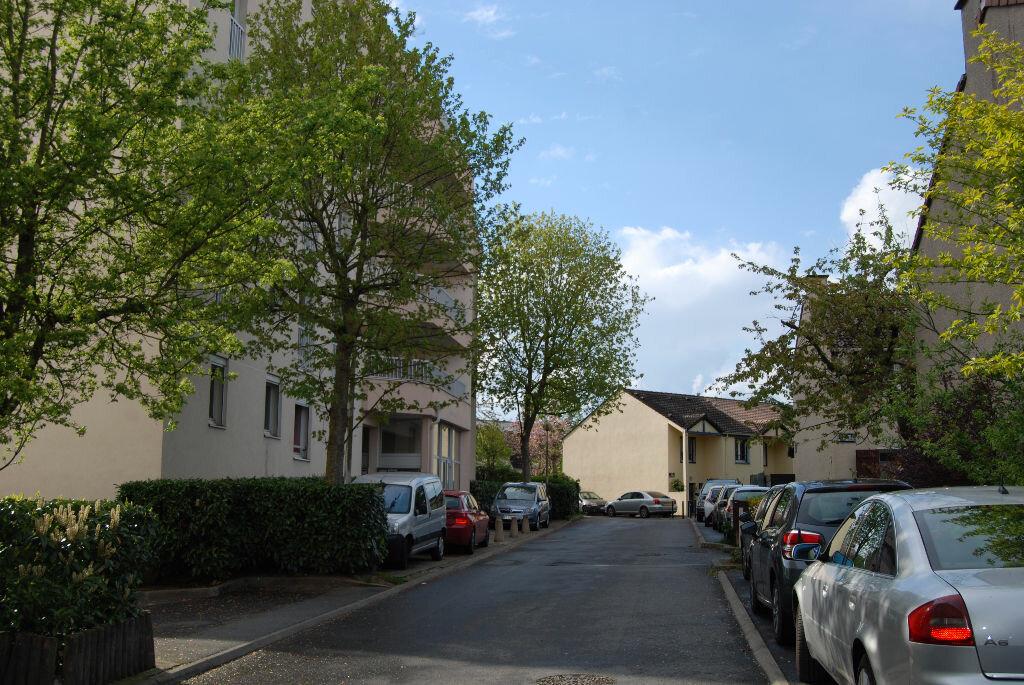 Achat Appartement 2 pièces à Cergy - vignette-5