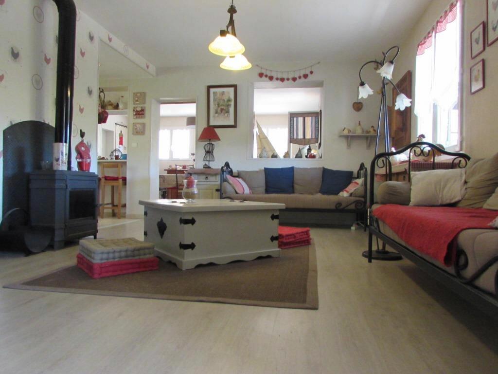 Achat Maison 6 pièces à Le Lardin-Saint-Lazare - vignette-5