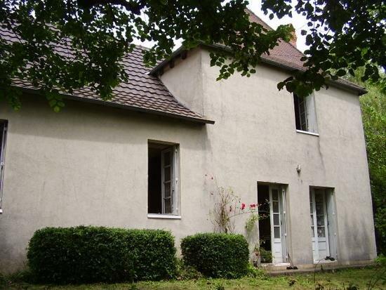 Achat Maison 5 pièces à Le Lardin-Saint-Lazare - vignette-1