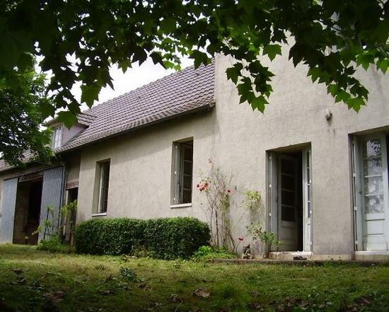 Achat Maison 5 pièces à Le Lardin-Saint-Lazare - vignette-4