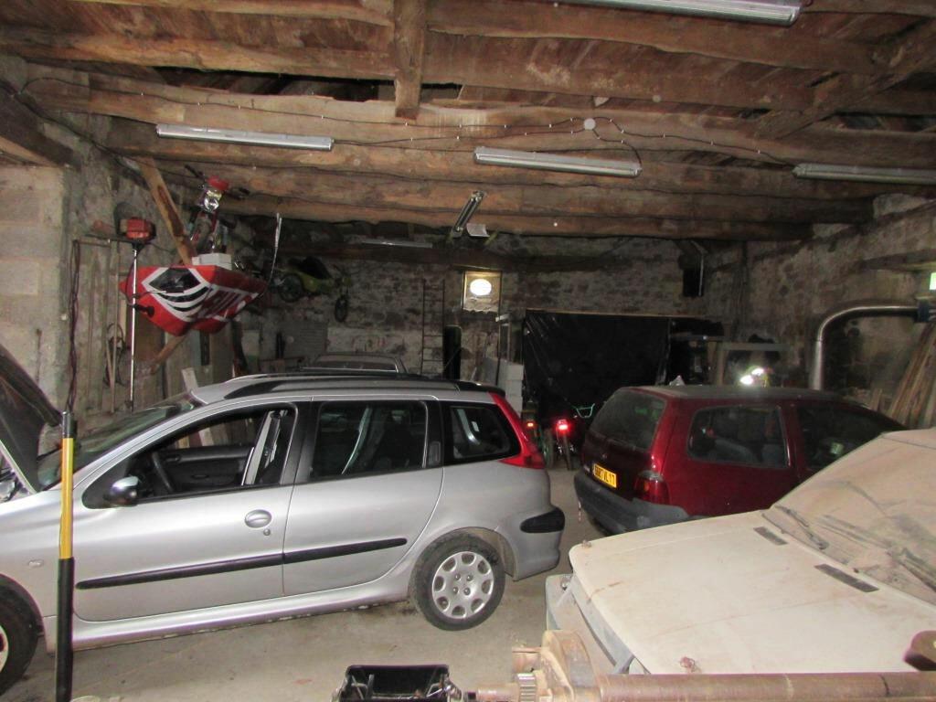 Achat Maison 5 pièces à Le Lardin-Saint-Lazare - vignette-7