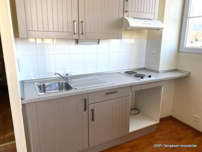 Achat Appartement 2 pièces à Terrasson-Lavilledieu - vignette-2