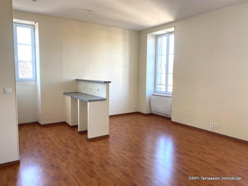 Achat Appartement 2 pièces à Terrasson-Lavilledieu - vignette-3