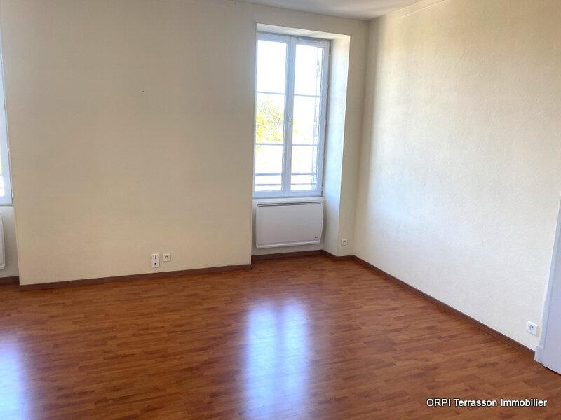 Achat Appartement 2 pièces à Terrasson-Lavilledieu - vignette-4